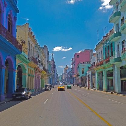 Cuba Car 4