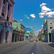 Cuba Car 6