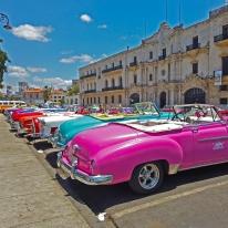 Cuba Car 8